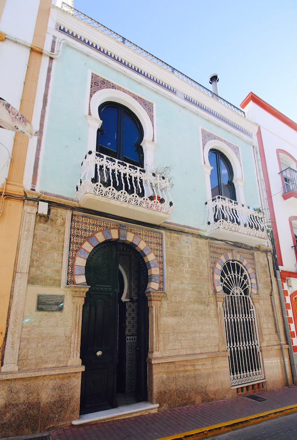 Casa Alvarez Sotomayor