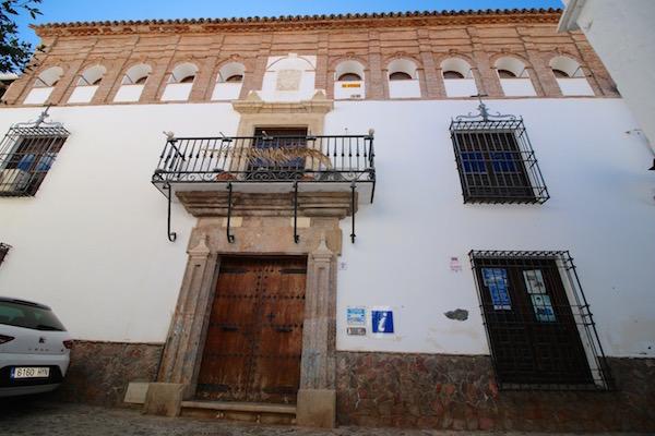 Casa Godoyas