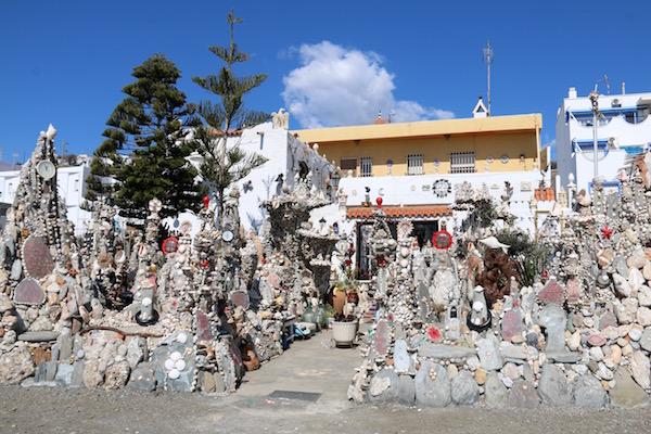 Casa Guainos