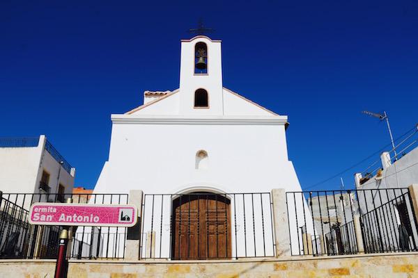 Ermita San Antonio