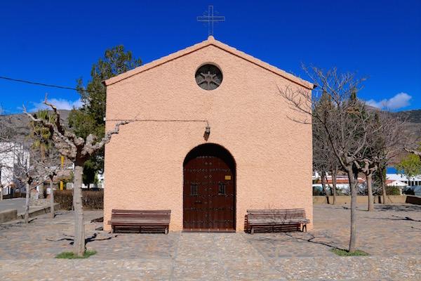 Ermita San Marcos