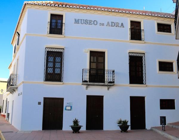 Museo Adra