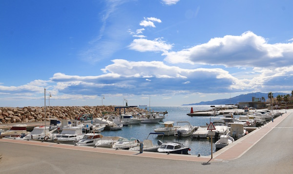 Puerto Deportivo Esperanza