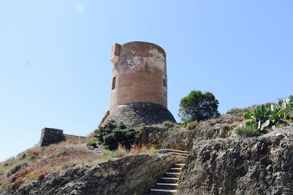 Torre Guainos Adra