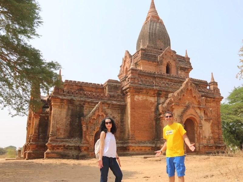 Bagan-Andorreando por el Mundo