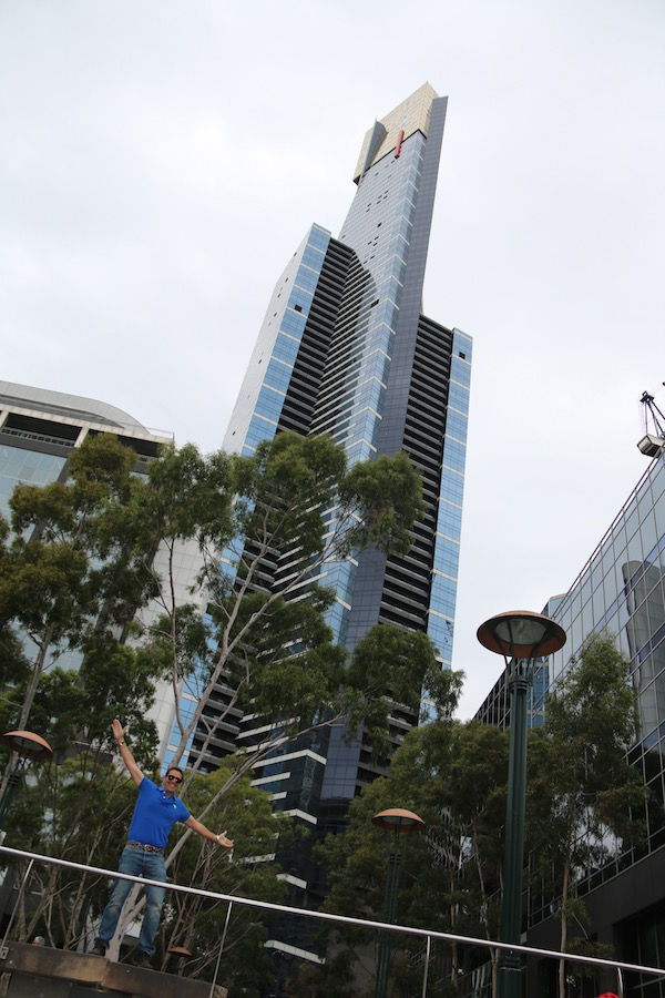 Eureka Tower-Andorreando por el Mundo