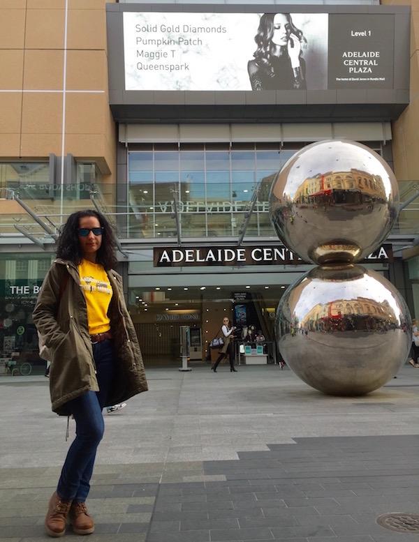 Rundle Mall-Andorreando por el Mundo
