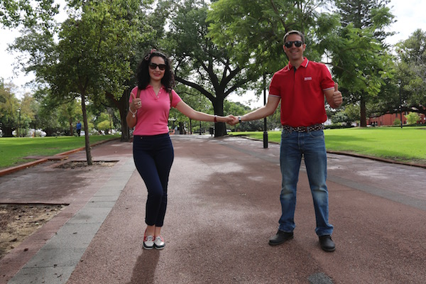 Russell Square-Andorreando por el Mundo