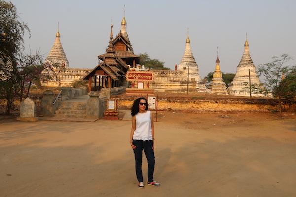Templo Lemyethna-Andorreando por el Mundo
