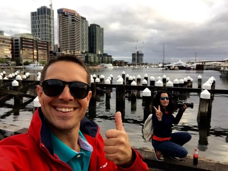 Victoria Harbour-Andorreando por el Mundo
