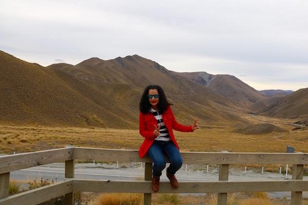Distrito Waitaki-Andorreando por el Mundo