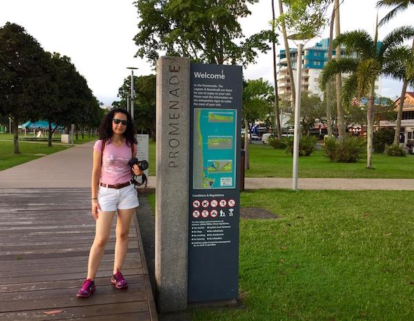 Foreshore Promenade-Andorreando por el Mundo