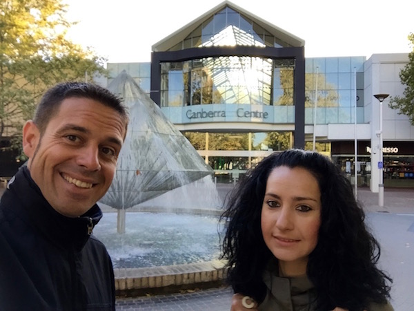 Fuente Tiempos Canberra-Andorreando por el Mundo
