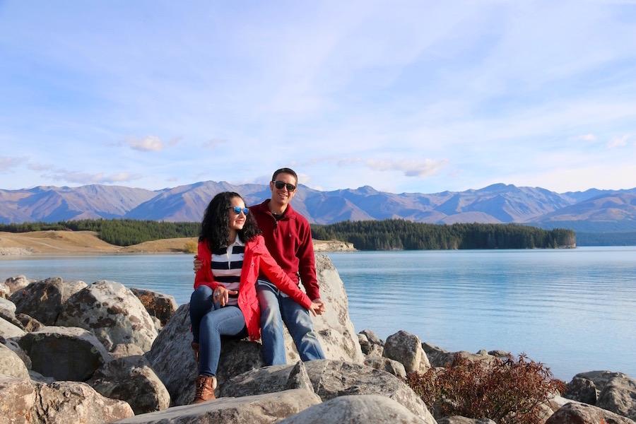 Lago Pukati-Andorreando por el Mundo