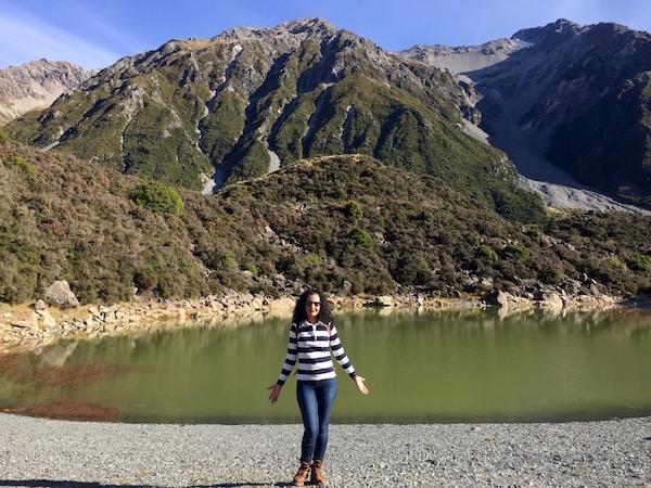 Lago Verde-Andorreando por el Mundo