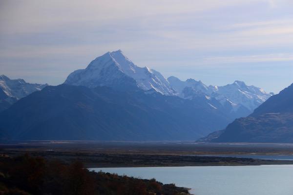 Monte Cook-Andorreando por el Mundo