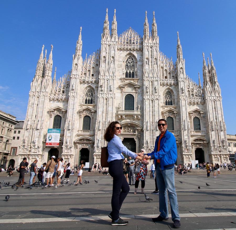 Catedral Duomo