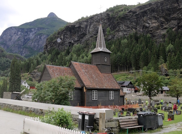 Iglesia Flam