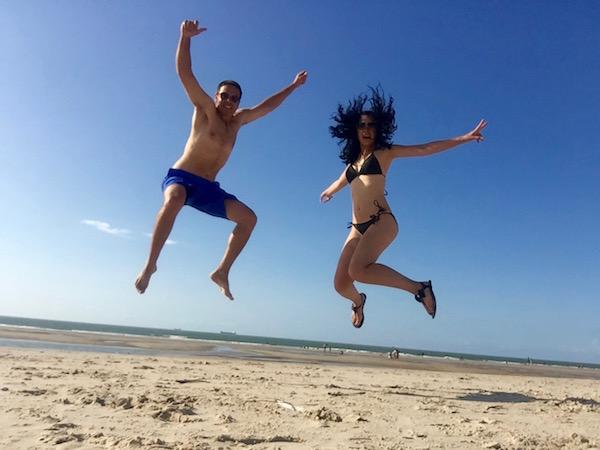Jump Playa Do Calhau