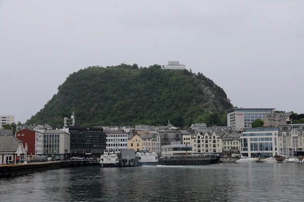 Monte Aksla