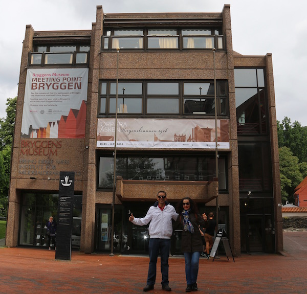 Museo Bryggens