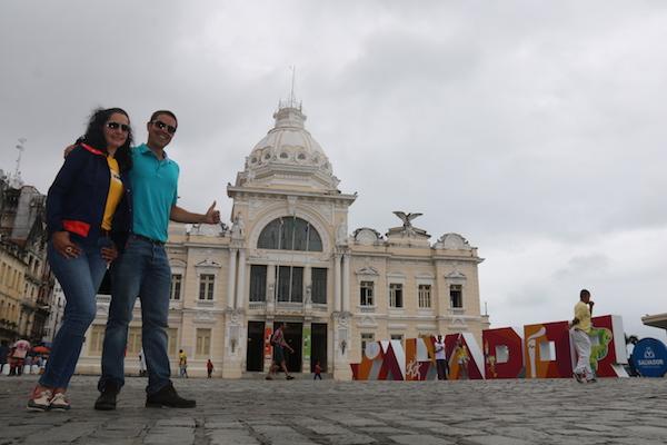 Palacio Río Branco
