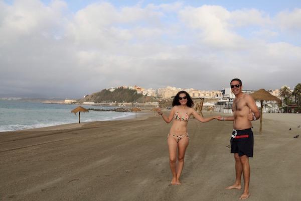 Playa Ribera