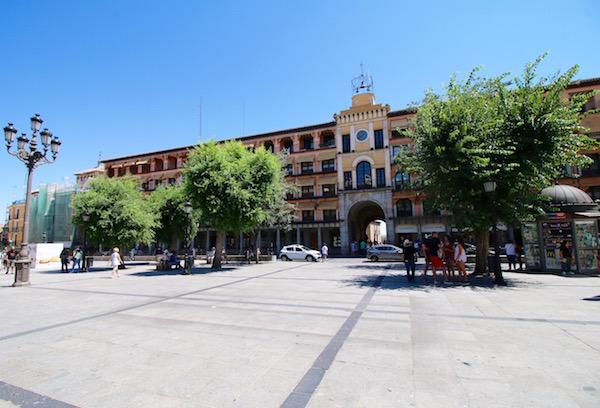 Plaza Zocodover