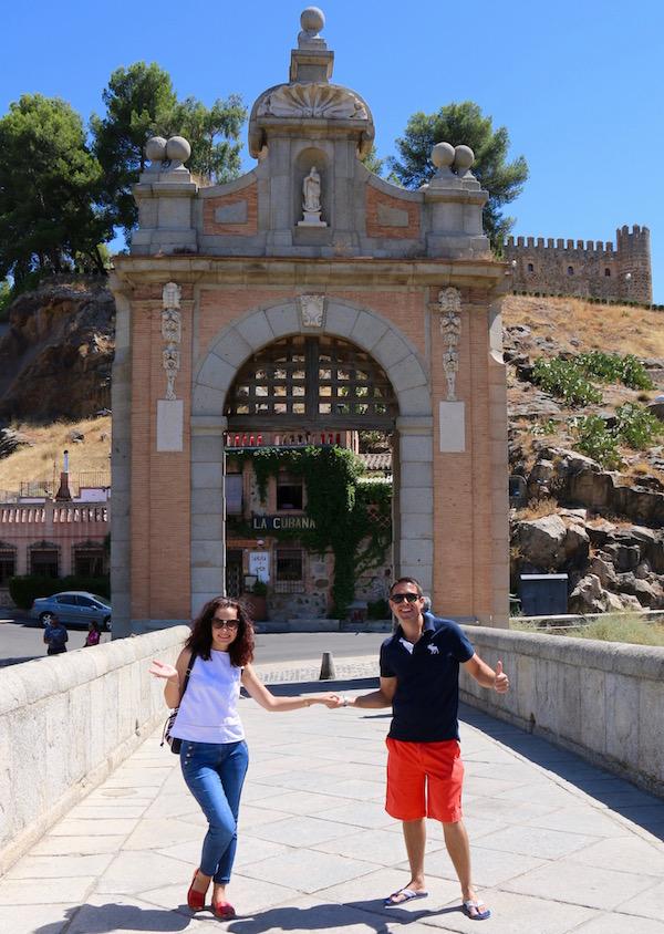 Puente Alcántara