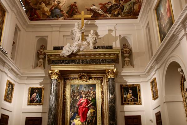 Sacristia Museo