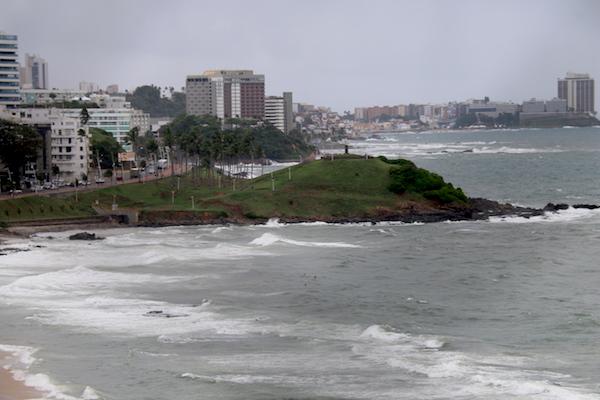 Vistas Faro Barra