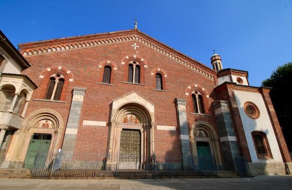 Basílica Santo Eustorgio