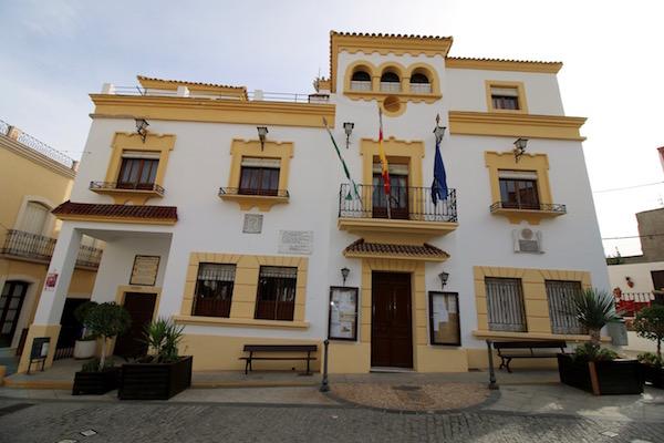 Ayuntamiento Canjáyar