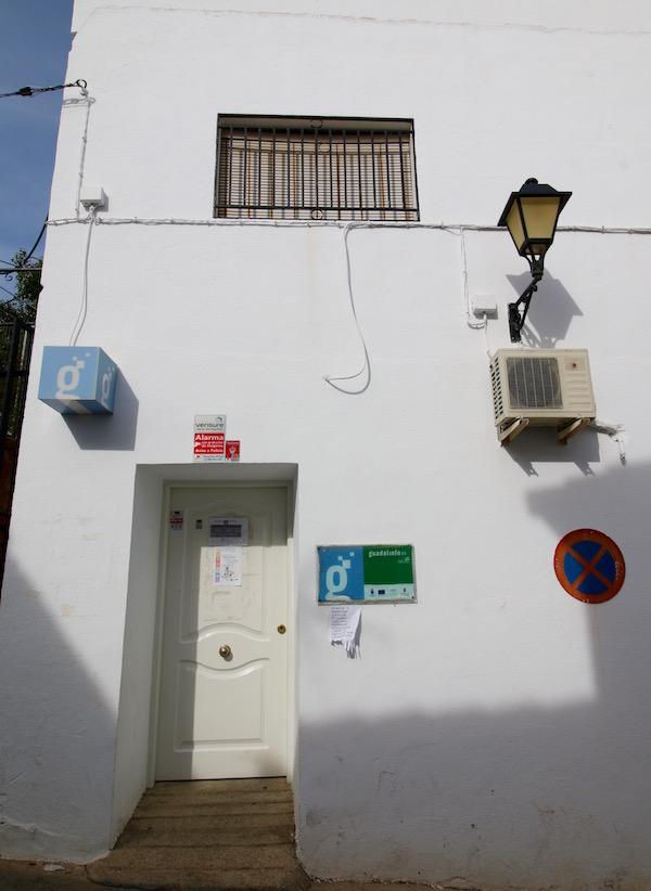 Centro Guadalinfo Canjáyar