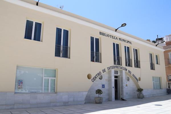 Centro Interpretación Mármol