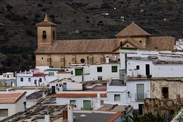 Iglesia Purísima Concepción.