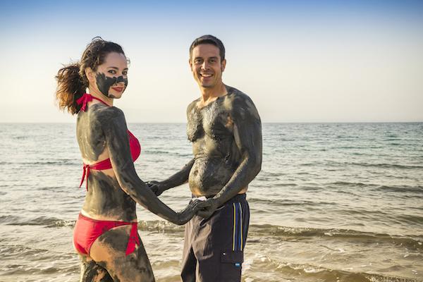 Barro Mar Muerto