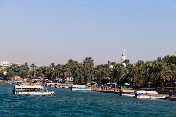 Embarcaciones Aqaba