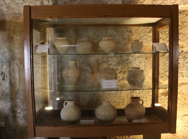 Sala Museo Ajlun
