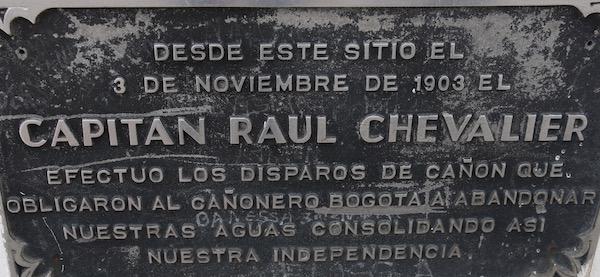 Capitán Raul Placa