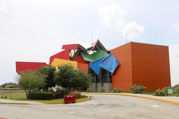 Museo Biodiversidad en el Mundo