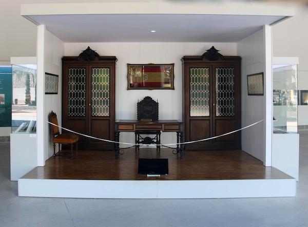 Salas Museo Naval