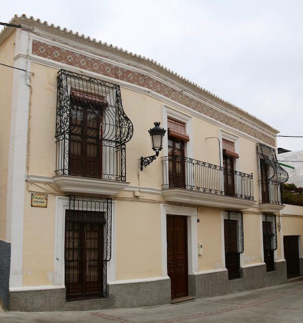 Casa Los Gómez