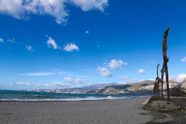 Playa Punta del Río