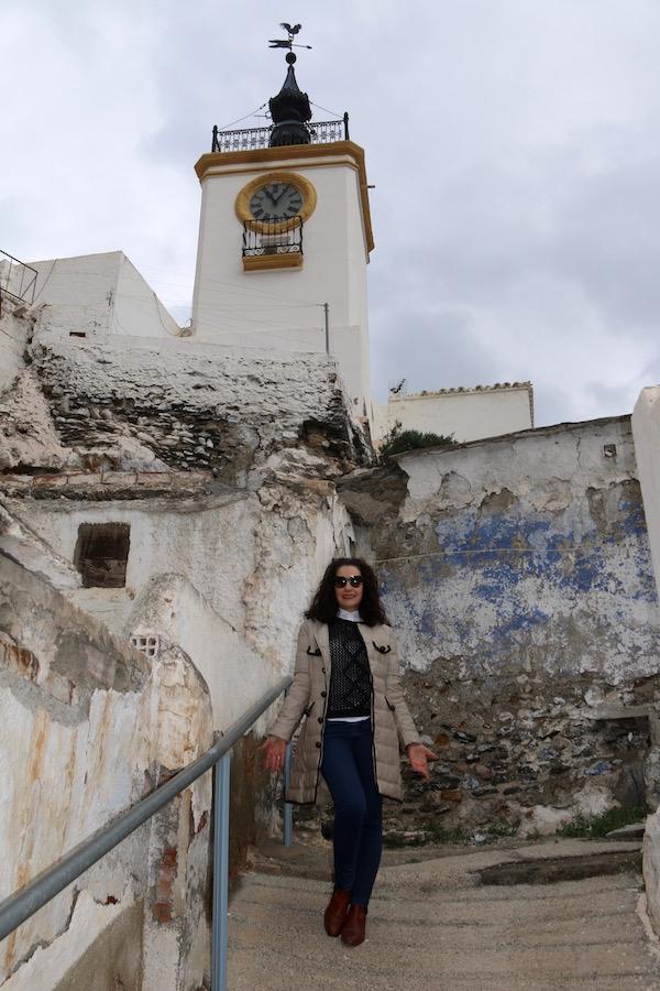 Torre el Reloj