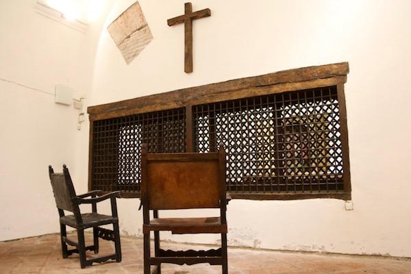 Museo Arte Religioso Juan Tejeda