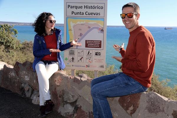 Parque Histórico Punta Cuevas
