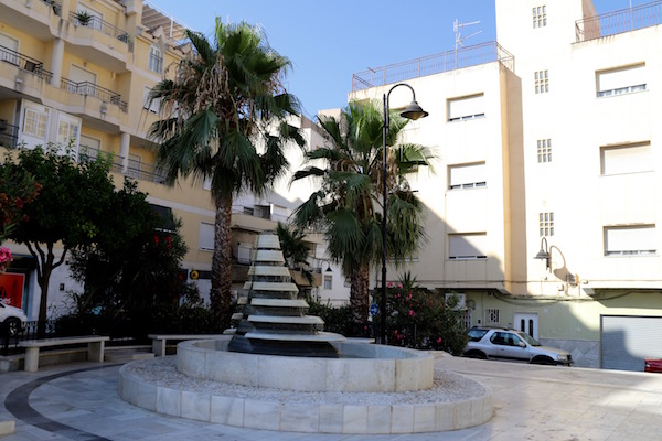 Plaza Almería