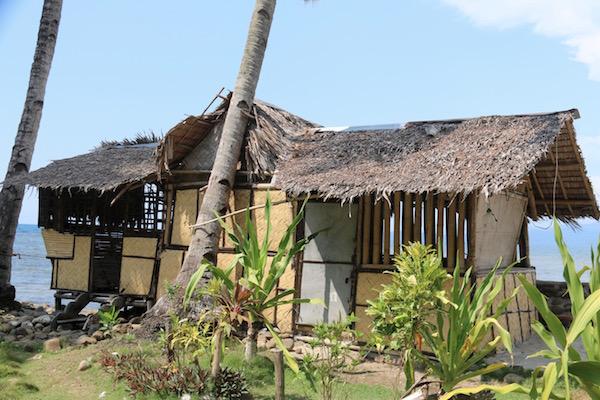 Casa Lugareños