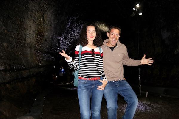 Cueva Manjang